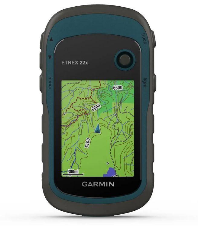GPS outdoor survival items