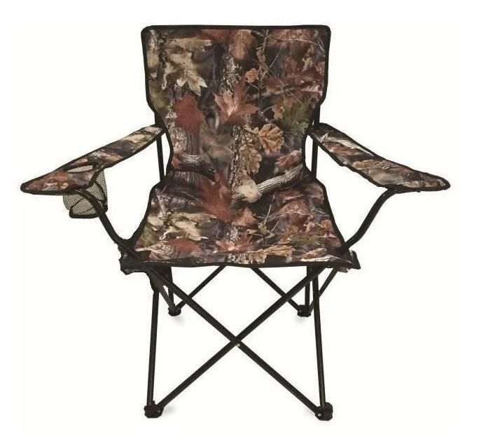 best camping chair cammo