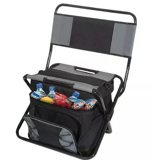 camping chair cooler