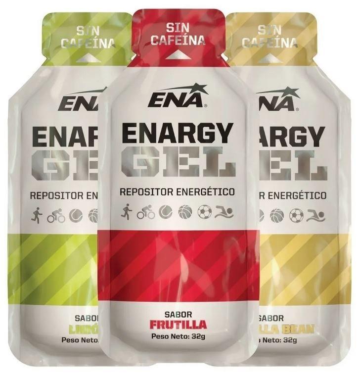 energetic gel outdoor