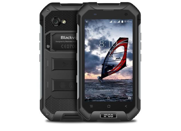 phone ip67 water